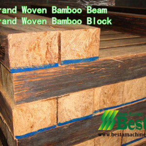 Why Choose Bamboo Flooring Project, Curring Machine
