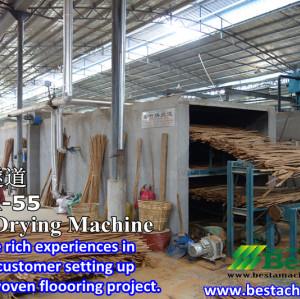 YDDR-55 Strip Drying Machine