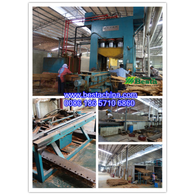 The Benefit of Bamboo Flooring Project, Bamboo Flooring Making Machine