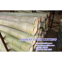 bamboo sawing machine, bamboo stick machineries