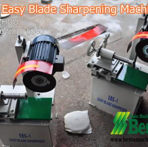Easy Blade Sharpener