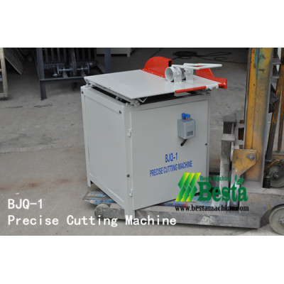 Precise Cuttting Machine