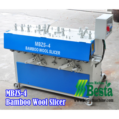 Bamboo Stick Making Machine MBZS-4, Chopstick Machine