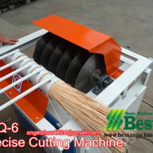 Precise Cutting Machine, Bamboo Toothpick Machne