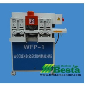 Wooden Toothpick Machine (Complete Line)