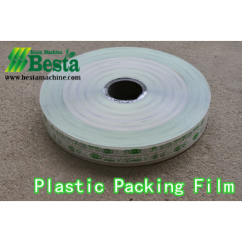 Packing Film, Plastic Packing Film