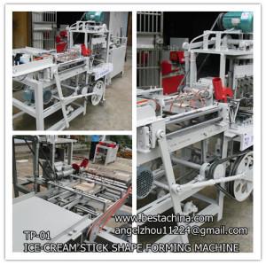 TEPPO SKEWER MACHINE