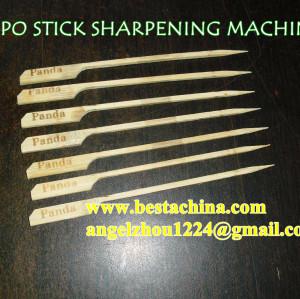 TEPPO SKEWER SHARPENING MACHINE