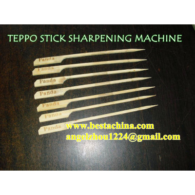 TEPPO SKEWER SHARPENING MACHINE