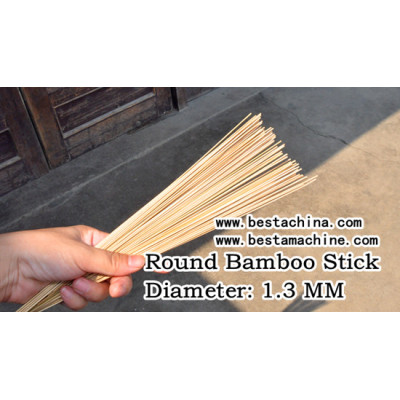 BAMBOO WOOL SLICER MBZS-3A