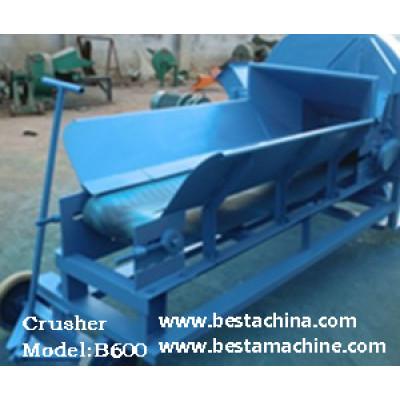 B600 Wood Crusher