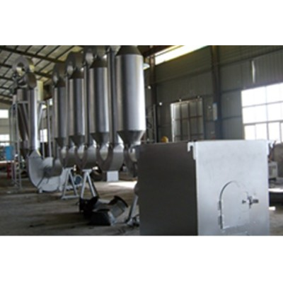 Air Flow Dryer
