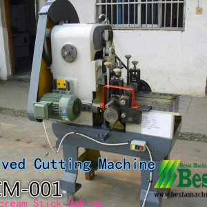 Carved Cutting Machine CCM-001