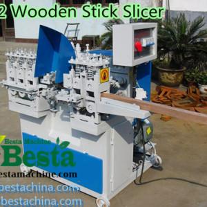 Bigger Wooden Stick Making Machine