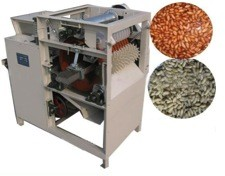 Wet Way Peanut Peeling Machine