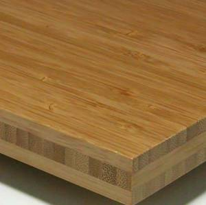 Solid Bamboo Furniture Board Machine (New)