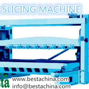 Veneer Making Machine, Veneer Slicing Machine
