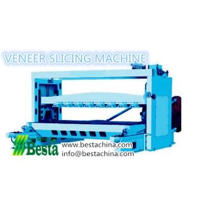 Veneer Making Machine, Veneer Slicing Machine