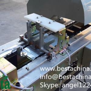 Ice-Cream Stick Selecting Machine (Quality Control)