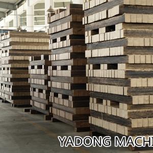 Bamboo Flooring Project,Srand Woven Bamboo Flooring Making Machine