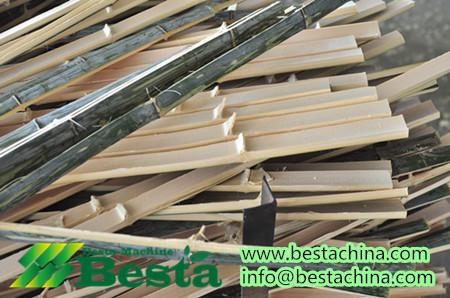Bamboo Splitting Machine (Hot Selling)