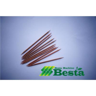 Wooden Toothpick Machine