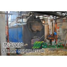 蒸煮池 蒸汽锅炉
