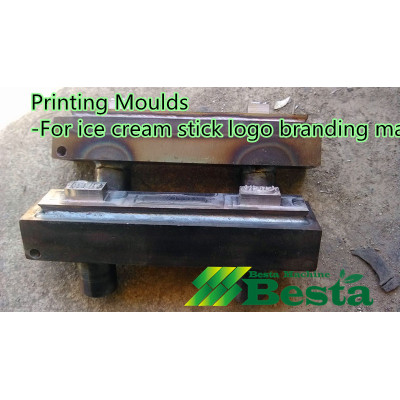 Printing Moulds, branding moulds