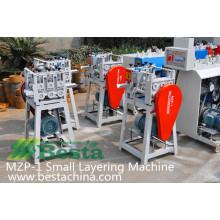 Máquina de fabricación de tira fina
