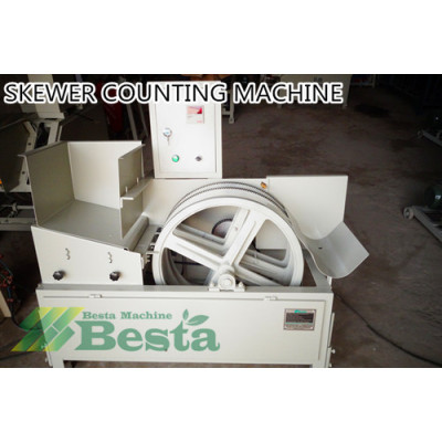 DS-800 Skewer Counting Machine