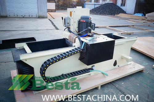 blade sharpening machine