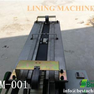 Lining Machine