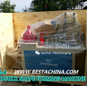 Wooden Chopstick Making Machine