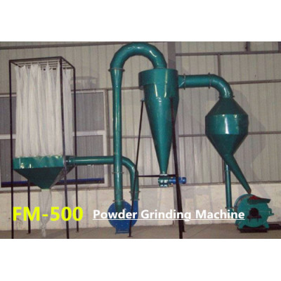 Powder Grinding Machine, Wood Flouring Machine