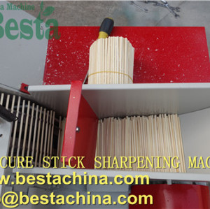 manicure stick sharpening machine