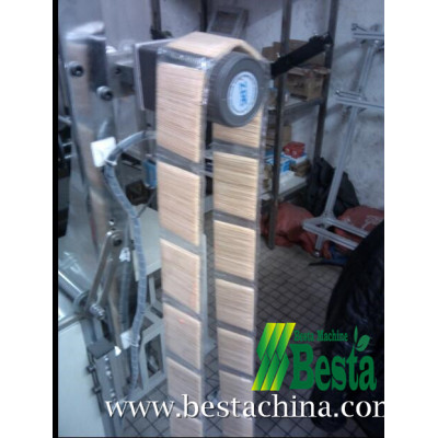 Toothpick Packing Machine (multiple quantity)
