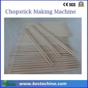 Twin Chopstick Machine, Chopstick Making Machine