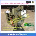 Carved Cutting Machine, Ice cream Stick Machine (NEW)