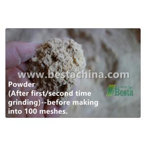 bamboo powder making Machine