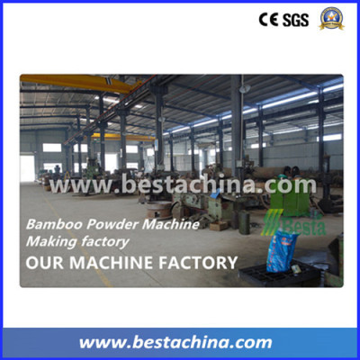 wood  powder making Machine (top quality)