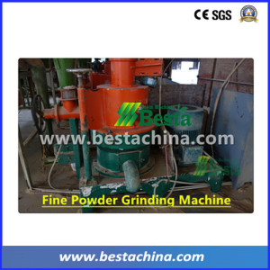 Wooden Powder Making Machine, Bamboo Powder Making Machine