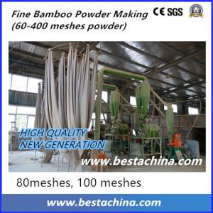 Wooden Powder Making Machine, Bamboo Powder Making Machine