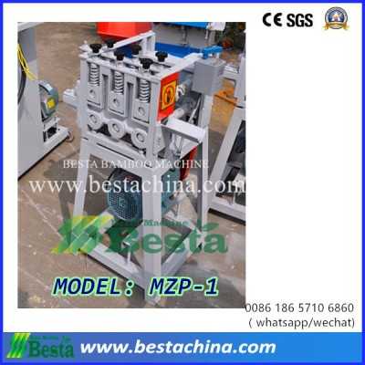Bamboo Strip Layering Machine, Bamboo Toothpick Machine