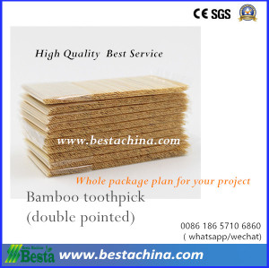 Bamboo toothpick Machine, Toothpick Sharpening Machine