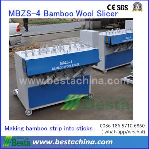 Bamboo Stick Making Machine, Stick Making Machine
