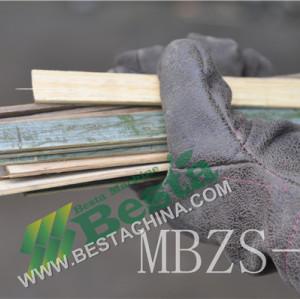 Bamboo Stick Machine, Bamboo Stick Machines