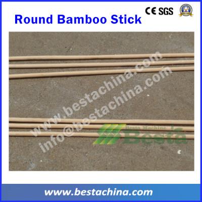 Bamboo Stick Making Machine MBZS-4