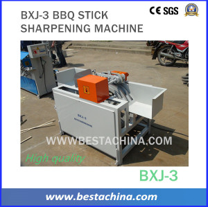 Skewer Sharpening Machine
