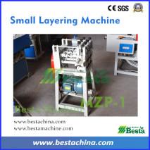 Small Layering Machine, Bamboo Flooring Machine