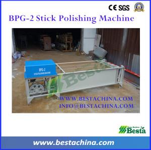 Chopstick Polishing Machine, Chopstick making machine